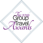 Simply Groups have been nominated as a finalist for the Group Travel Awards 2019