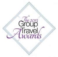 Simply Groups finalist in the 2013 Best Tour Operator for Groups