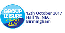 We are delighted to announce our attendance at the GLTS  at the NEC on the 12th October 2017