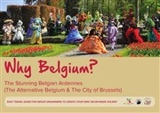 Belgium Group Travel Guide