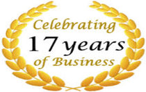 Celebrating 15 years in business! Another landmark for Simply Groups.