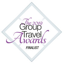 Simply Groups are a 2019 Group Travel Awards finalist