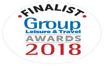 Simply Groups have been nominated for Group Leisure & Travel Awards 2018