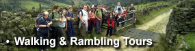 Walking & Rambling Tours