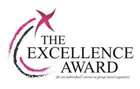 Proud to announce that Shauna Potts has been shortlisted in the Group Leisure and Travel 'Excellence Awards' 2020