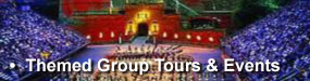 Themed Group Tours & Events
